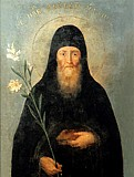 прп. Мойсей Угрин Печерський