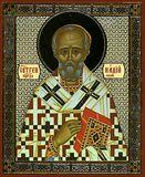 свт. Генадій, патріарх Конст.