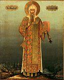 свт. Михаїл, митроп. Київський