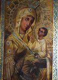 Віленської ікони Божої Матері
