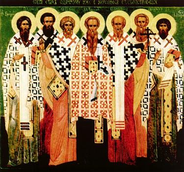 Священномученикiв, що в Херсонесi єпископствували
