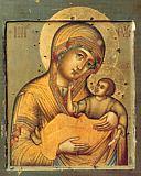Муромської (ХІІ) iкони Божої Матерi