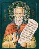 прп. Олександра Свiрського