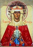 Блгв. Тамари, цариці Грузинської