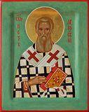 Прп. Петра, чудотворця, єп. Аргоського