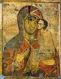 Староруської iкони Божої Матерi