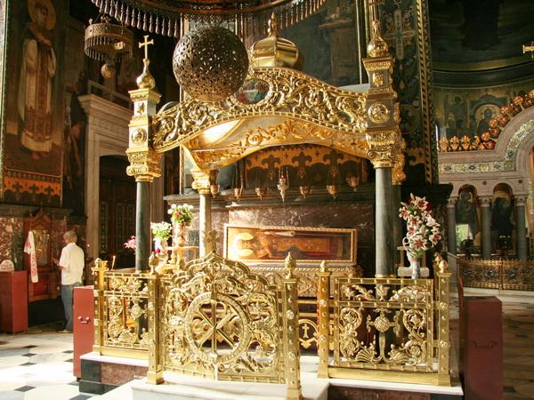 Священномученик Макарій, митрополит Київський