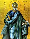 Апостола Симона Зилота