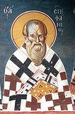 Св. Єпифанiя, єп. Кіпрського